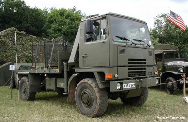 Bedford TM 4-4