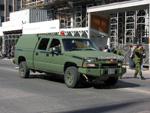 Chevrolet Silverado | Milverado