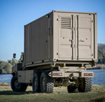 Denel Africa Truck