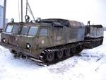 DT-10P Vityaz