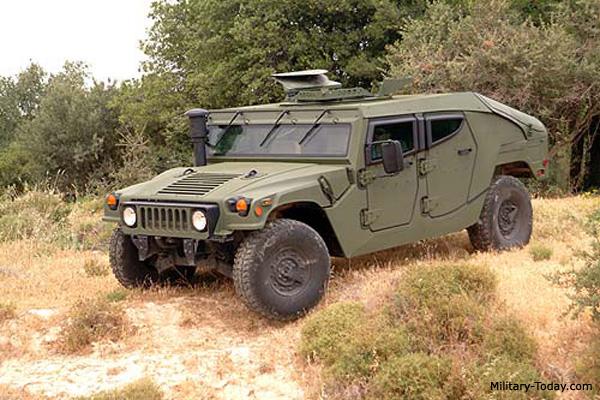 ELBO M1114GR