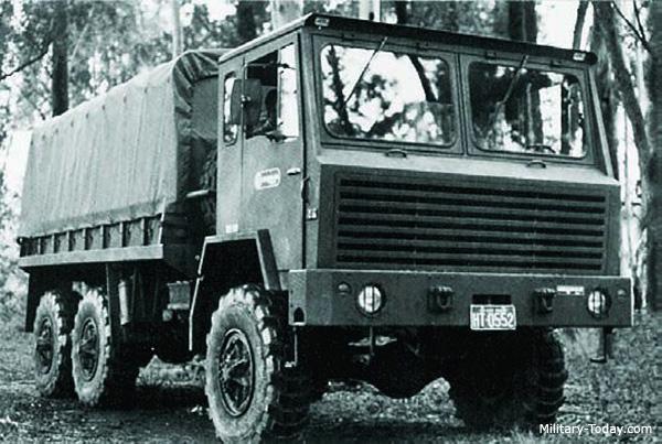 Engesa EE-50