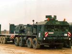Faun SLT-50 Elefant