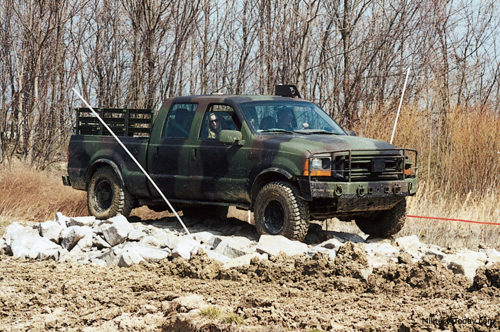 Ford F 350 Images