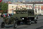 GAZ-3308 Sadko