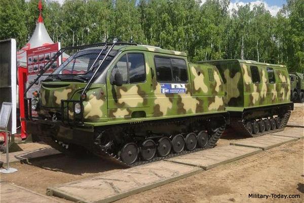 GAZ-3344