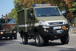 IVECO Daily Light Utility Vehicle | Military-Today com