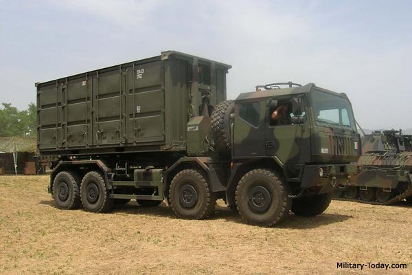 Iveco M320