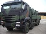 Iveco Trakker 8x8