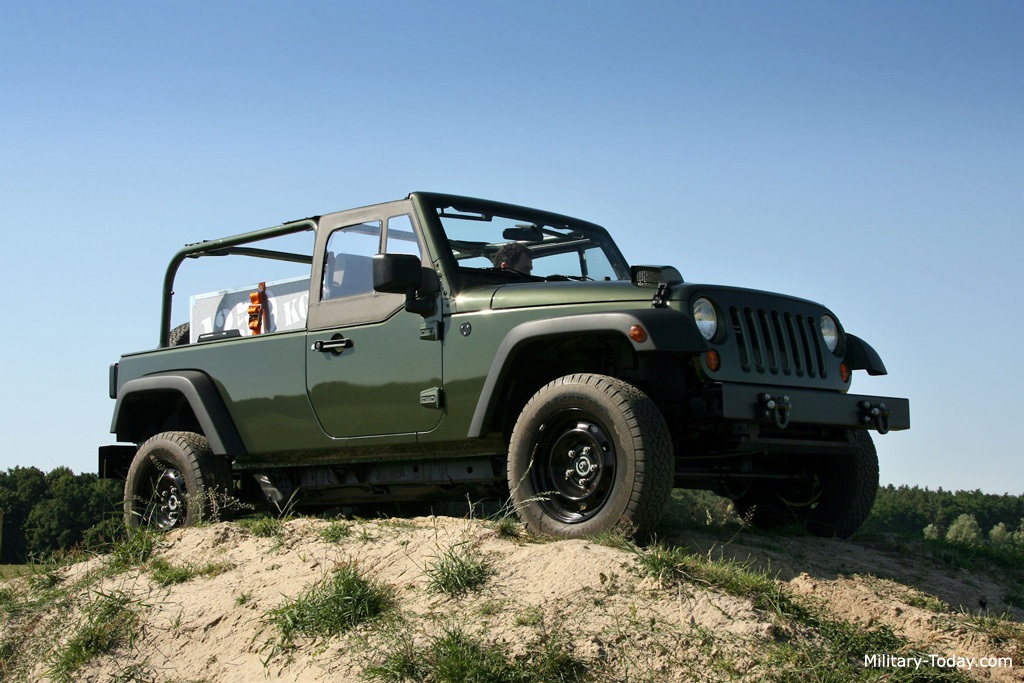 2008 Jeep Wrangler For Sale >> Jeep J8 Images