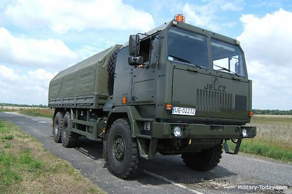 Jelcz 662