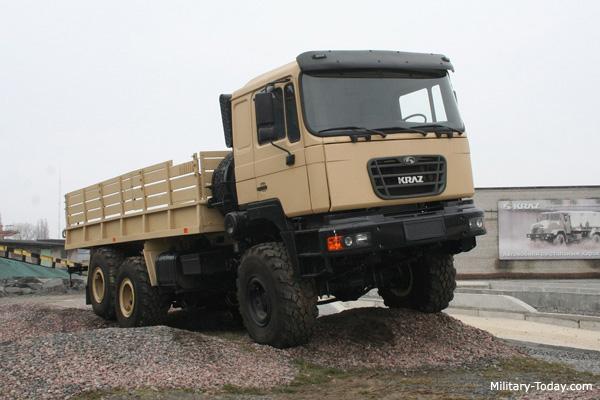 KrAZ V12.2MEH