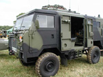 Land Rover 101 Forward Control