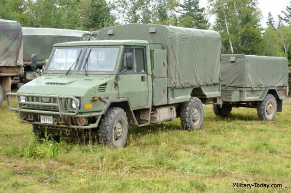 Military Vehicles For Sale Canada >> Lsvw Light Utility Vehicle Military Today Com
