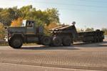 M920 tractor truck