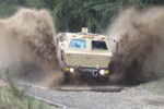 Maneuver Sustainment Vehicle