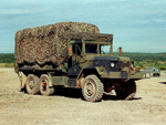 MLVW truck