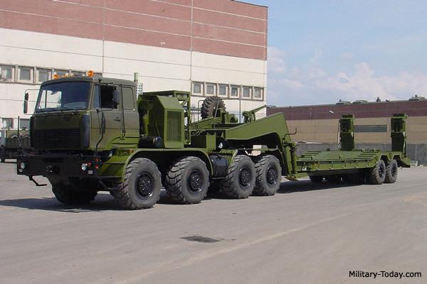 MZKT-74295