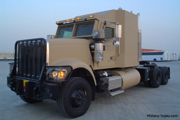 Navistar International 5000 series