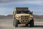 Navistar International MXT Light Utility Truck | Military