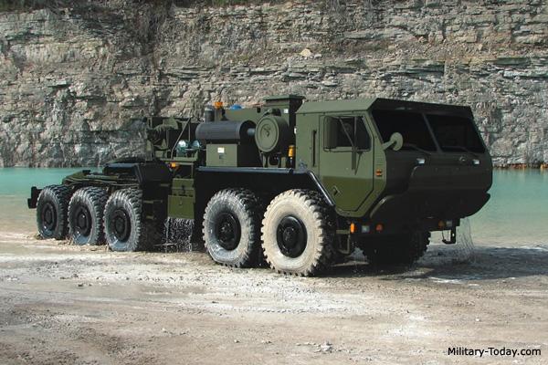 Oshkosh LVSR MKR16