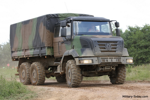renault sherpa 5 general utility truck military. Black Bedroom Furniture Sets. Home Design Ideas