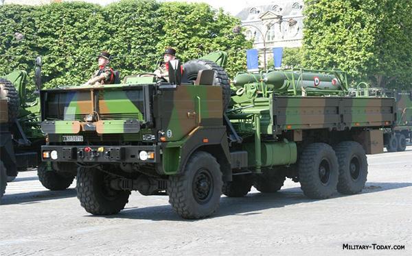 Renault TRM 10 000