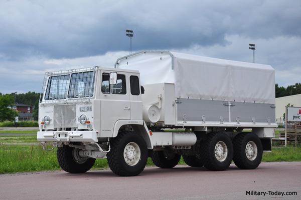 Saab-Scania SBAT 111S