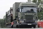 Scania R620 8x4