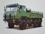 Shaanxi SX2190
