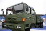 Shaanxi SX2300 military truck