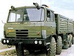 Tatra T815 Kolos