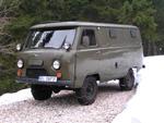 UAZ-452