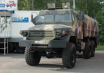 Ural-6320