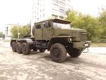 Ural-63708