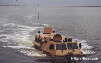 Infantry Mobility Vehicles - Page 7 Vodnik_l3