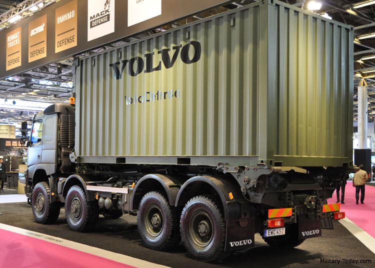 home trucks volvo - photo #28