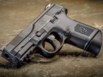 FN FNS Compact