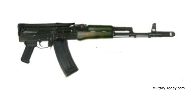 Type 88-2 assault rifle