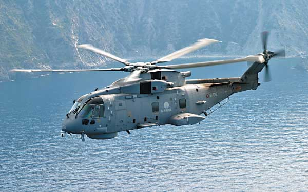 Top 10 largest military transport helicopters