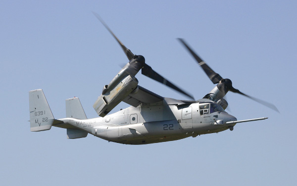 Biggest military helicopters