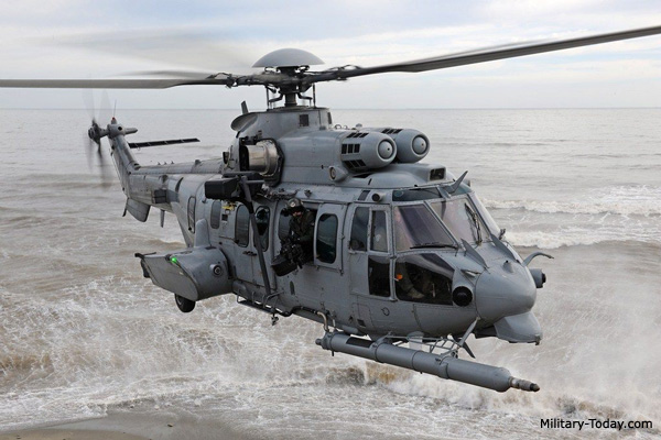Top 10 utility helicopters