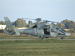 Eurocopter Panther helicopter