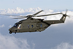 NH 90 helicopter