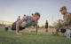 How to prepare for military boot camp
