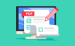How to use PDF templates?