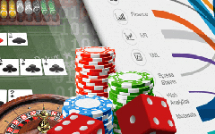 Analytical tools for gambling websites