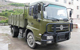 Dongfeng EQ1120 military truck