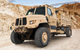 LMTV A2 military truck