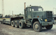 M920 tractor truck